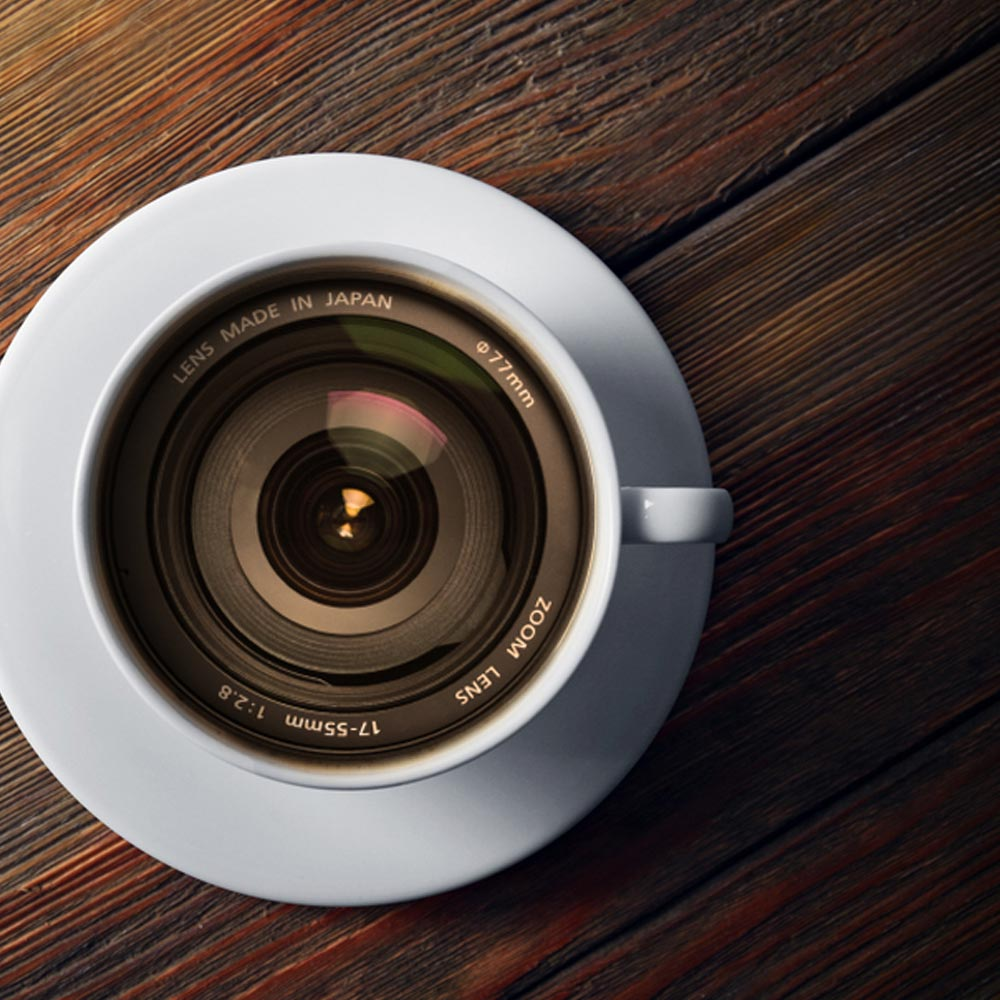 roberto cavalieri per coffee shot